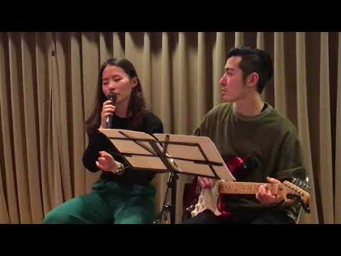 Taeyang - Eyes,Nose, Lips Japanese Cover (Duology Japan Feat. Lucy and Kitty)