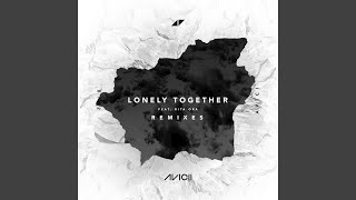 Lonely Together (Alan Walker Remix)