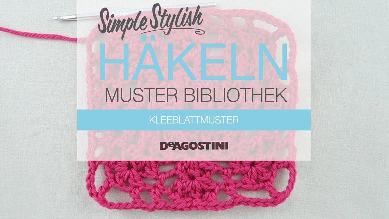 Dorable Häkeln Kanten Muster Ideas - Decke Stricken Muster ...