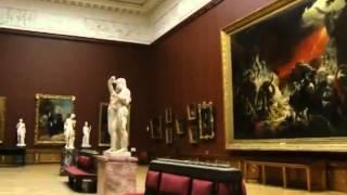 видео Музеи Санкт-Петербурга