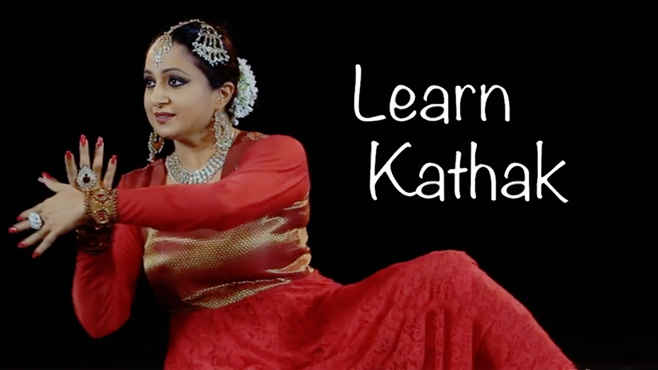 How easy is it to learn Kathak? - Quora