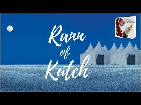 Rann of kutch | Food, Shopping & Tourist Attractions | Gujarat Tourism, India Travel |