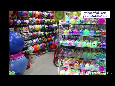 1000 photos of China Yiwu Market