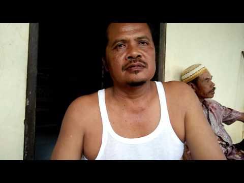 Kesaksian Warga Tanggultlare Setelah Diperiksa Penyidik Unit 3 Satreskrim Polres Jepara