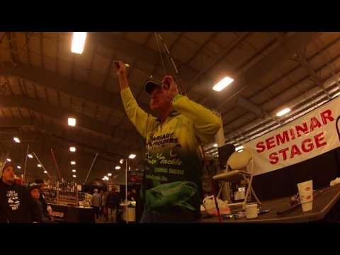 Danny King Teaches You About Catfishing