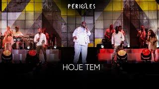 Péricles - Hoje Tem (DVD Mensageiro do Amor) [VIDEO OFICIAL]