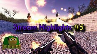 Krispy's Stream Highlights #5