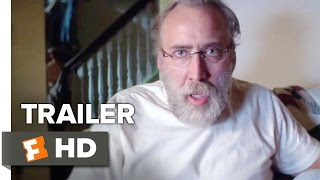 Repeat youtube video Army of One Official Trailer 1 (2016) - Nicolas Cage Movie