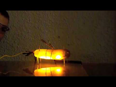 pickle light bulb youtube. Black Bedroom Furniture Sets. Home Design Ideas