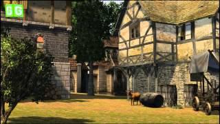 Medieval Background 2