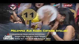 Cinta Ditolak, Kandidat Pria Lempar Kue! | Garis Tangan | ANTV Eps 77 14 Januari 2020