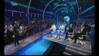 Eurosong 2006  Els De Schepper - Als ik je morgen ergens tegenkom  + commentaar
