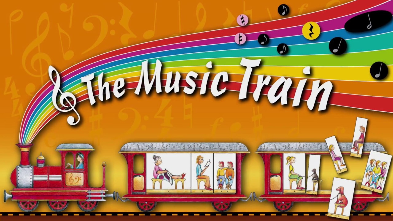 Music Train with English Subtitles