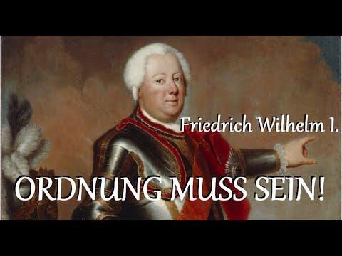 Mit Stock und Geiz. Wie aus Deutschen Deutsche wurden | Geschichte