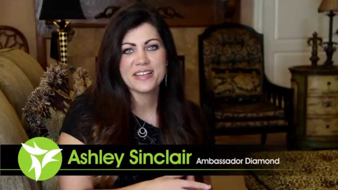 Get Out Of Debt With Ashley Sinclair