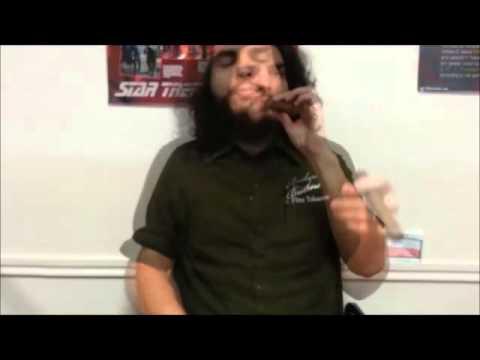 Cigar Review: Monecristo Platinum Series Casino II