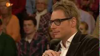 Markus Lanz (vom 17. September 2013) - ZDF (5/5) (521. Sendung)