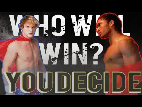 Download Youtube: (I got into a 2vMe Fight)  Logan Paul I Challenge You... To a Wrestling Match