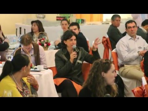 Headways' Top Executive Event 2015 - Strategic Perspectives on Digital Marketing in Mexico