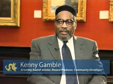 episode 26 - Kenny Gamble - part 01