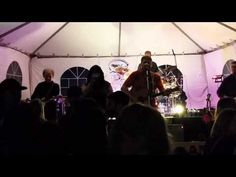Cripple Creek - Take it easy blueberry festival 20