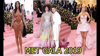 Oscars of the fashion world: The Met Gala 2019 - Priyanka Chopra Hot Dress