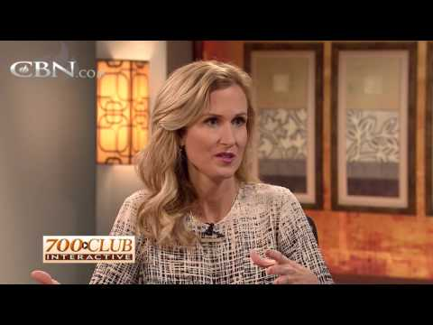 Korie Robertson: Strong and Kind