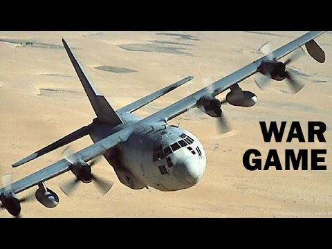 Massive US Military Exercise | Army - Air Force Joint Training Exercise | 1964 | Documentary