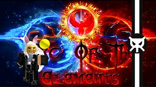 Time to fight with light!▼ Arc of the Elements ▼ Part 1