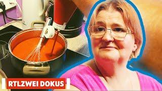 Tomatensoße mit Ketchup?! 👀| Dickes Deutschland | RTLZWEI Dokus