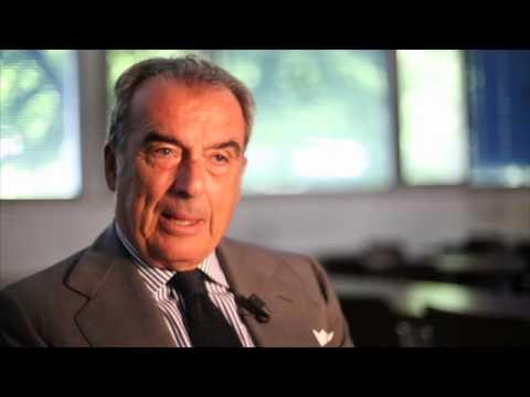 Intervista A Giovanni Lageard