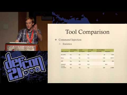 Defcon 21 - Evolving Exploits Through Genetic Algorithms