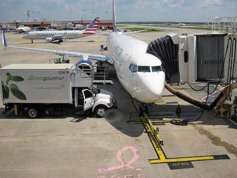 {TRIP REPORT] Delta Airlines 737-900ER Atlanta, GA to Laguardia, NY