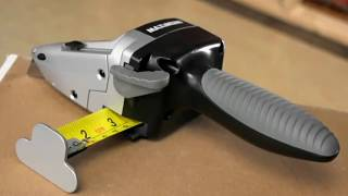 Многофункциональный резак с измерительной рулеткой