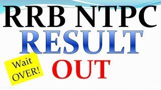 RRB NTPC MAINS RESULT DECLARED    RRB NTPC MAINS EXAM CUT OFF   ASM CUT OFF   2017 Video