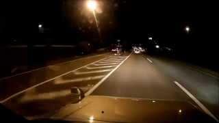 【Dash Cam】会津若松~郡山ドライブレコーダー#2【国道49号線】