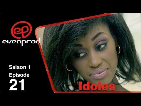 Idoles épisode 21