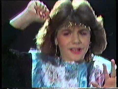 Sandra Kim - Tokyo Boy 1986