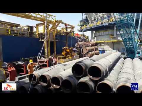 Offshore Pipeline Installation | detailed installation proce