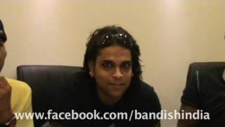 Bandish - Facebook Invite