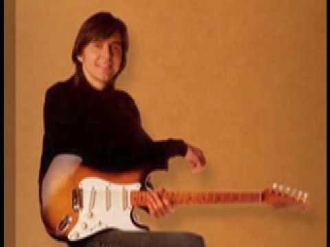 Eric Johnson - Mountains AKA Venus Reprise - Audio Only