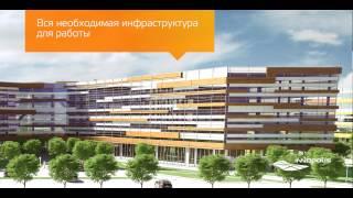Иннополис - новый российский город
