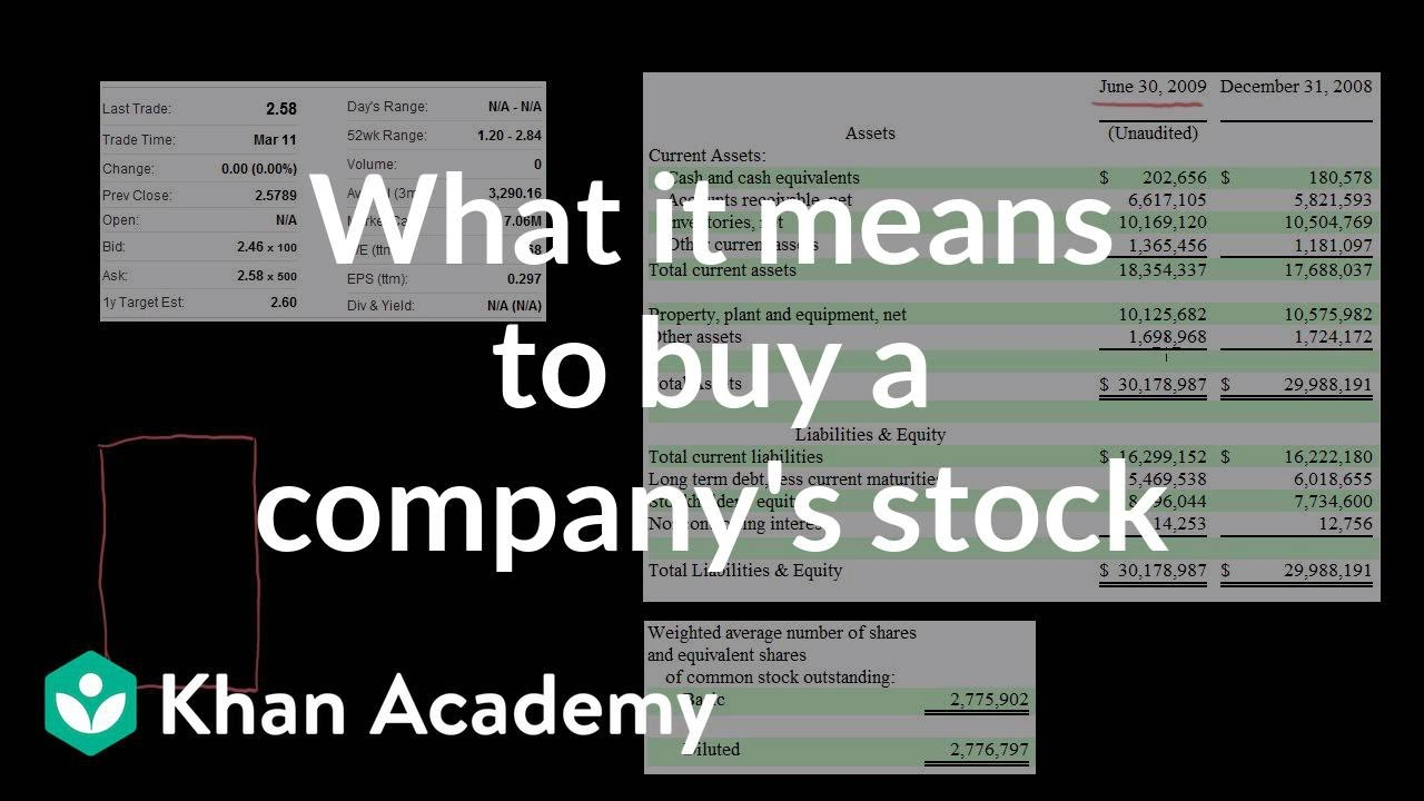 Step 1: Open a brokerage account