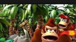 Classic Video Game Characters - Mario Luigi Sonic Pacman Donkey Kong Rayman PewDiePie MarioDragon