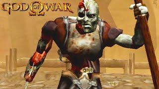 Download Video GOD OF WAR 1: GOD MODE - Bem-Vindo ao TEMPLO DE PANDORA #7 MP3 3GP MP4