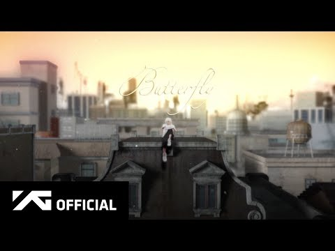 G-DRAGON - BUTTERFLY M/V