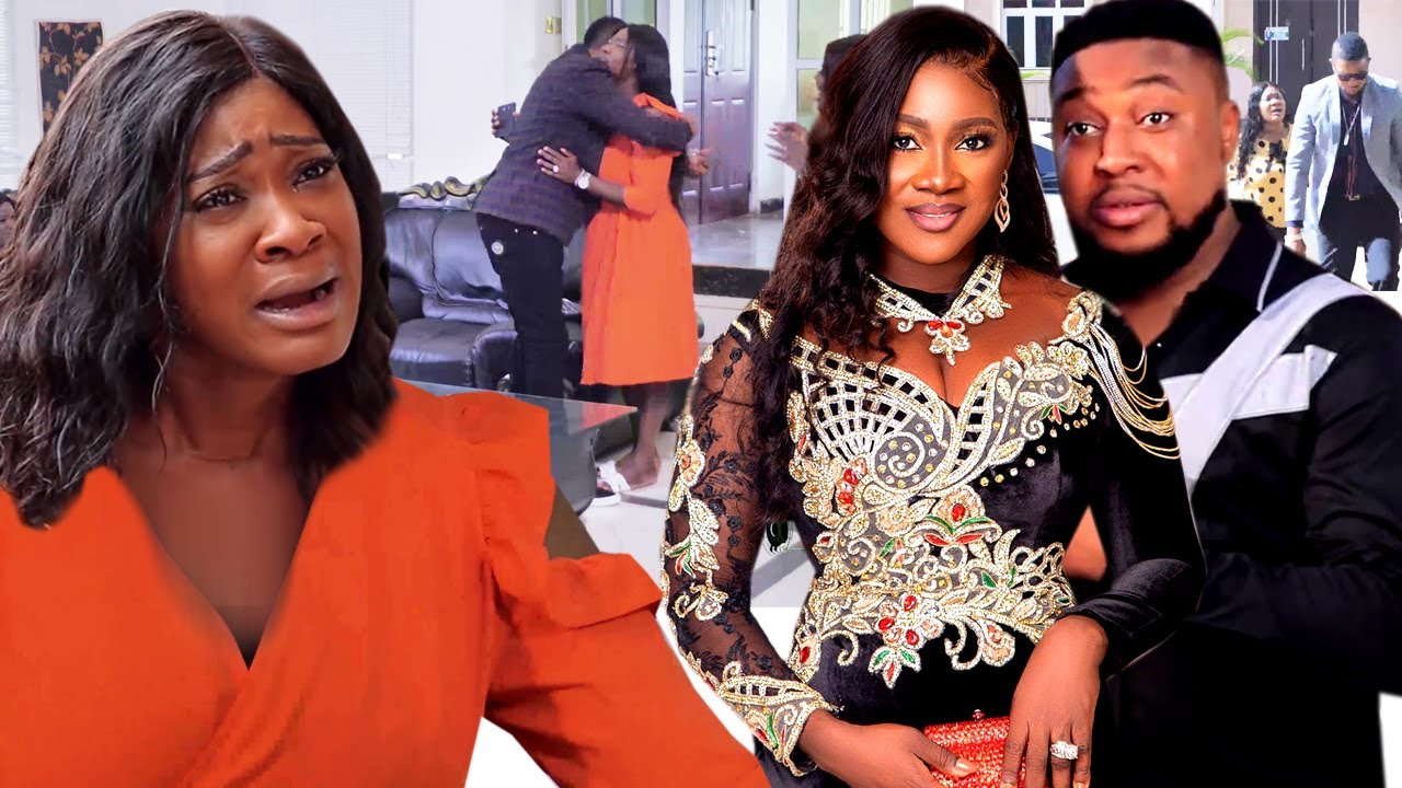Download THE AGONY IN MARRIAGE COMPLETE SEASON (Mercy Johnson/Chizzy) 2021 LATEST NIGERIAN MOVIE