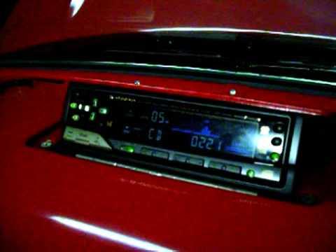 Chevy Radio 57 Mitsubishi L200 Ecu Wiring Diagram Hide Away Stereo Youtube