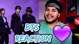 Download lagu  Best Of Me Special Stage BTS COMEBACK SHOW REACTION MP3
