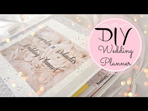 DIY Wedding Planner | Belinda Selene Ep. 7